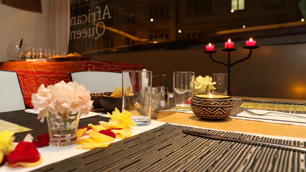 African Queen Restaurant